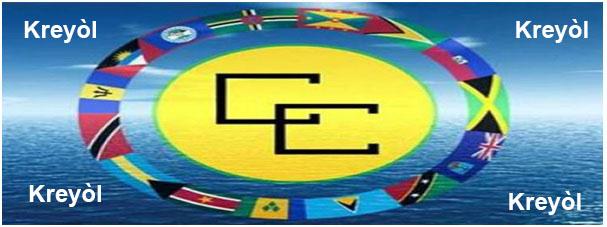 Le créole à la CARICOM, plus sûr que le français